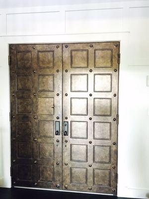 Castle-Double Door-Interior.jpg