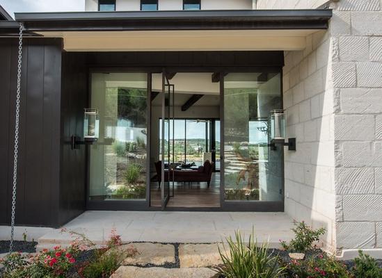 Pivot Doors & Millennium Line - Durango Doors