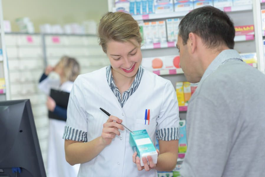 A Full Service Pharmacy Where Your Health Is Our Top Priority