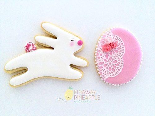 Easter Cookies, Easter Bunny Cookies, Easter Egg Cookies, Pretty Easter Cookies, Lace Cookies.JPG