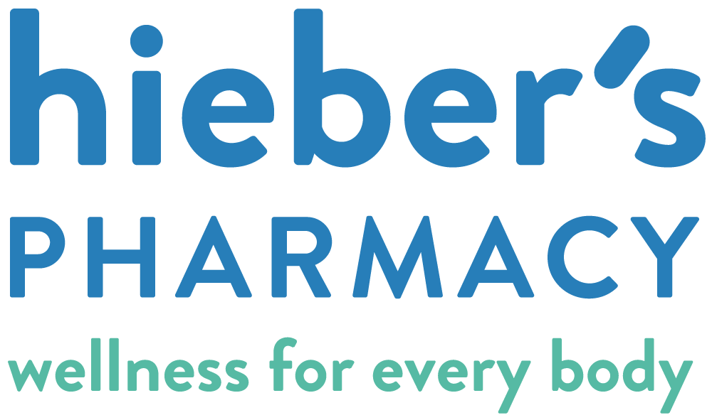 New - Hieber's Pharmacy