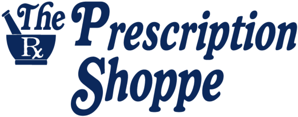 The Prescription Shoppe - GA