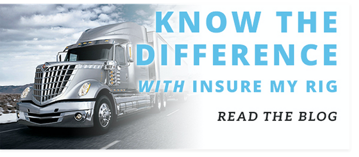 Know the Difference - Read the Blog