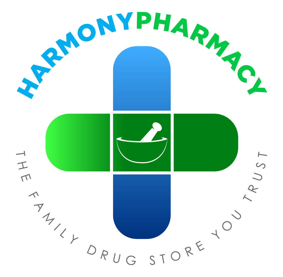 New - Harmony Pharmacy