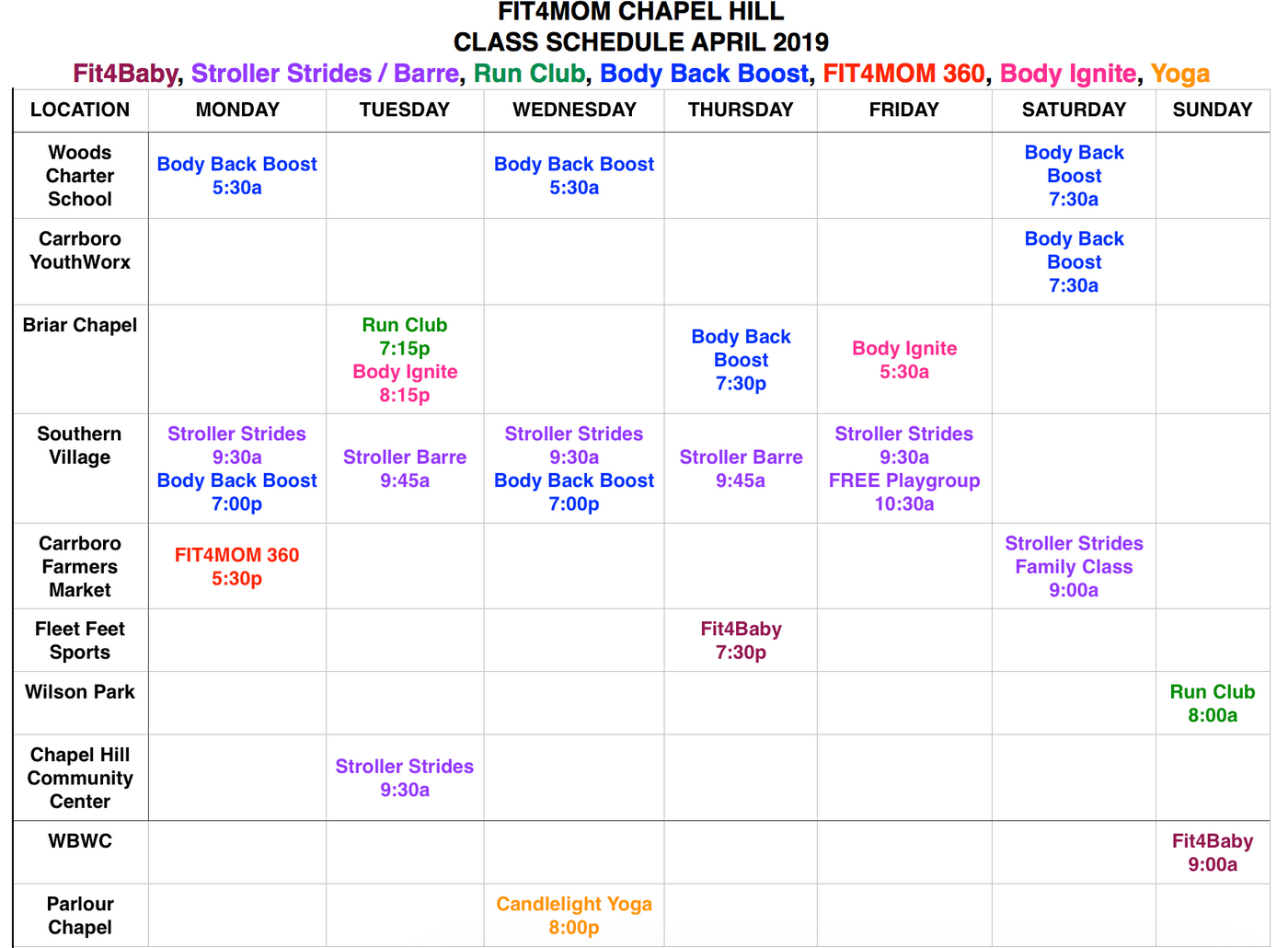 All Classes April 2019.png