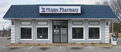 Phipps Jackson