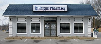 Contact Us - Phipps Pharmacy