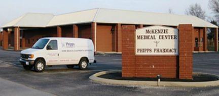 Phipps McKenzie