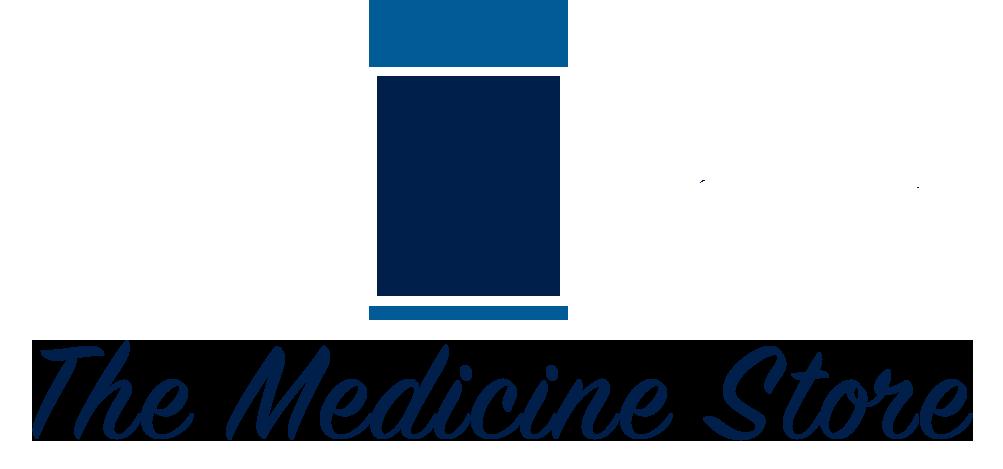 The Medicine Store - MA