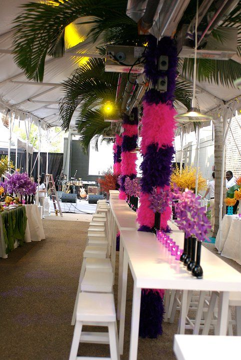 luxury event planners