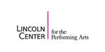 lincoln center logo