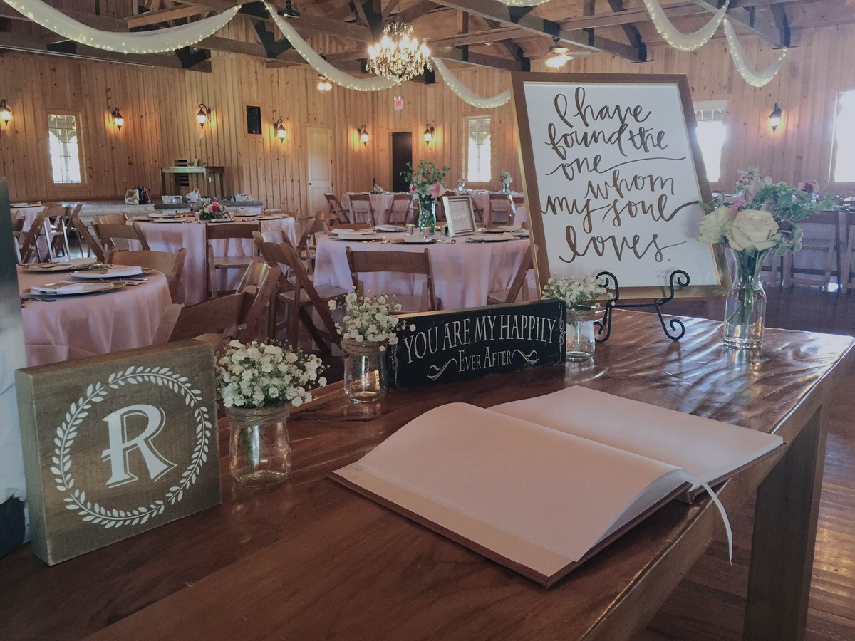 Summer Wedding Planners