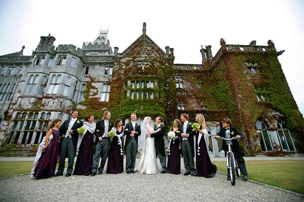 destination wedding services