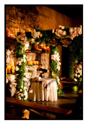 austin wedding decor