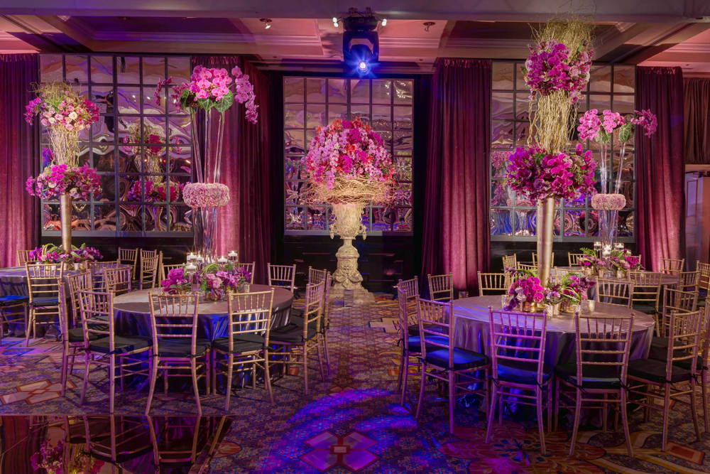 wedding event planners in austin