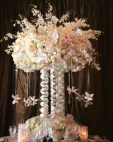 wedding planners floral centerpieces