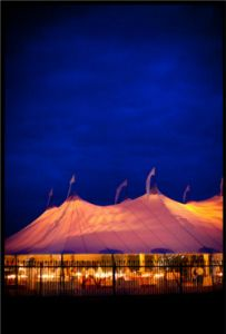 Sperry Tents Seacoast & Creative Consultants