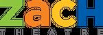 zach theatre logo