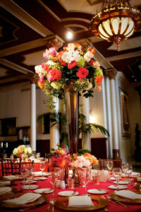 Our Event Planners in Style Me Pretty