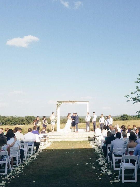 Austin Wedding Planners