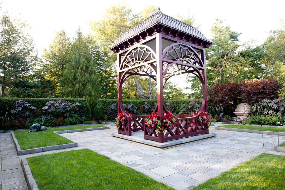 gazebo for weddings