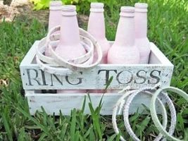 event planning - ring toss