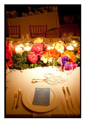 austin wedding catering