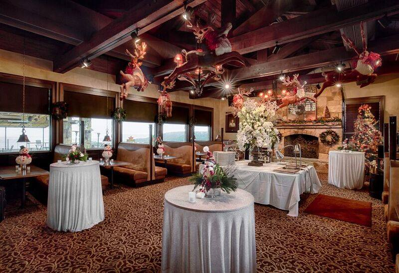 holiday party planners in austin