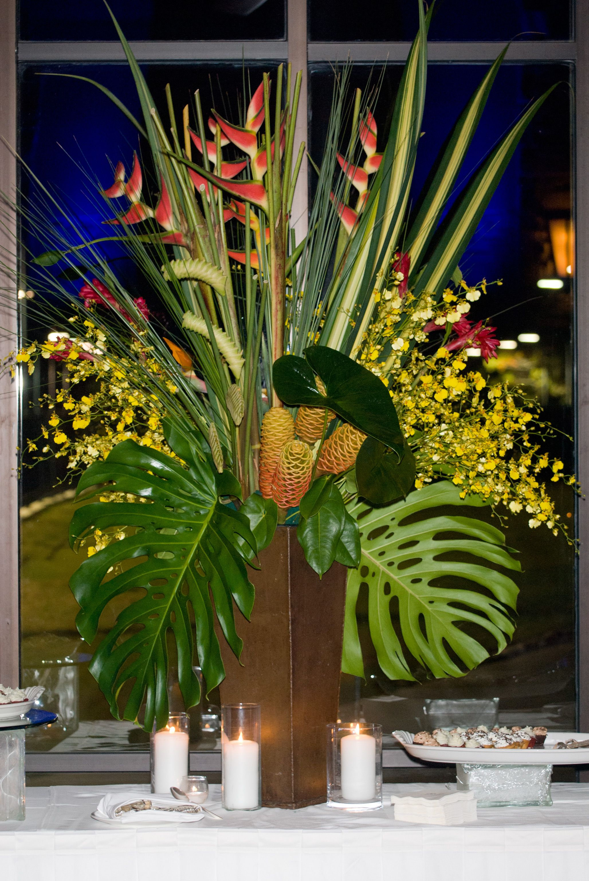 austin corporate party planner