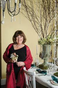 Victoria Hentrich Event Planner