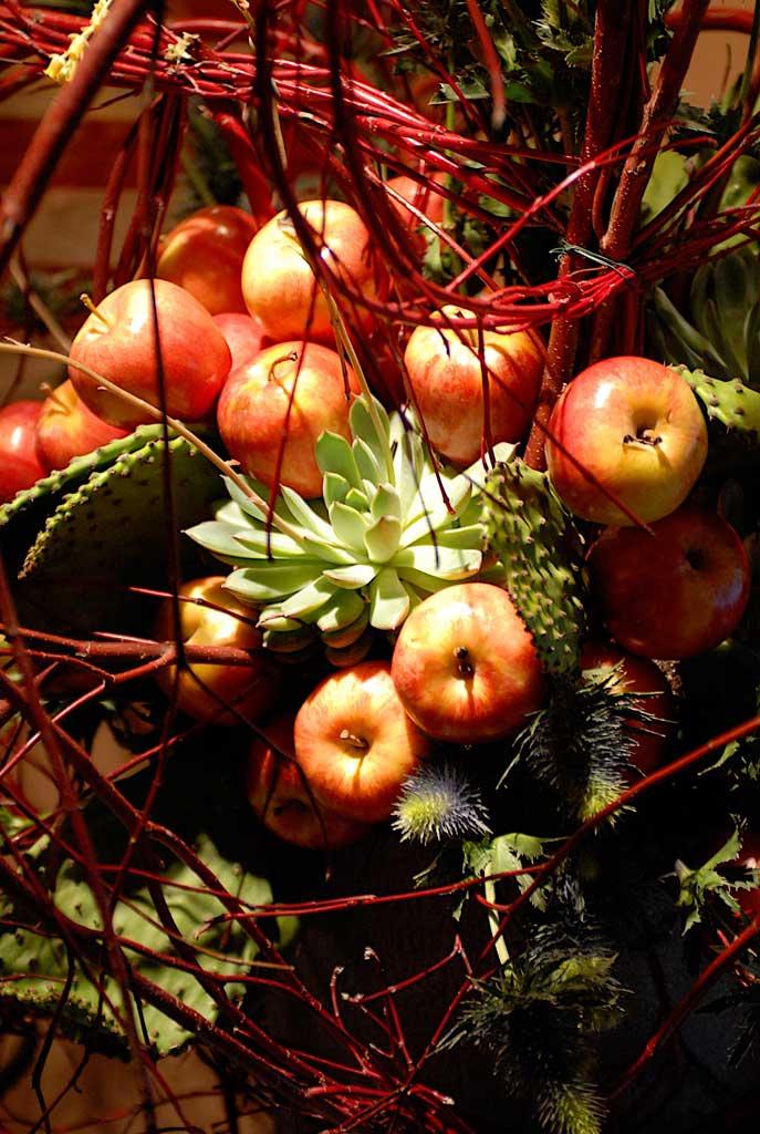 flora arrangements for corporate events