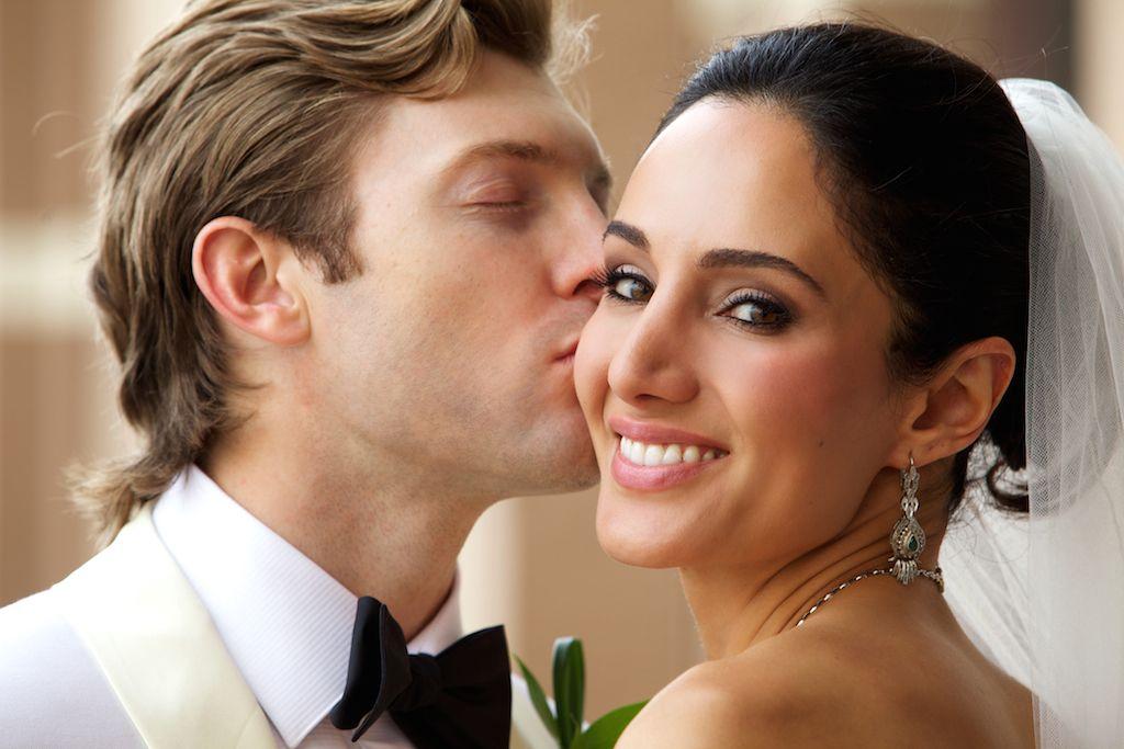Anna & Will Austin Wedding Planning