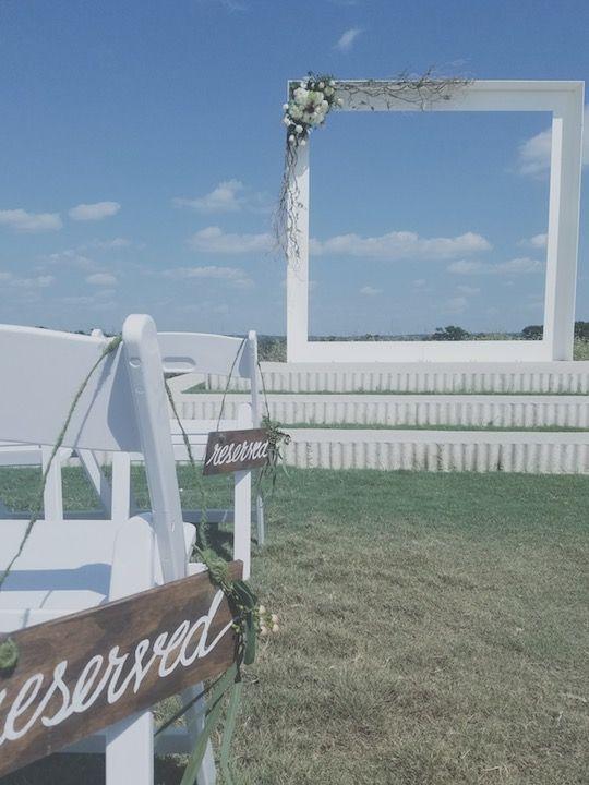 Austin Wedding at the Prospect House