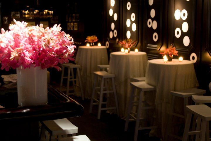 boutique event planners