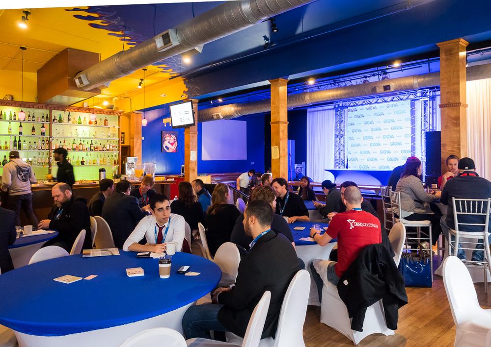 social SXSW events