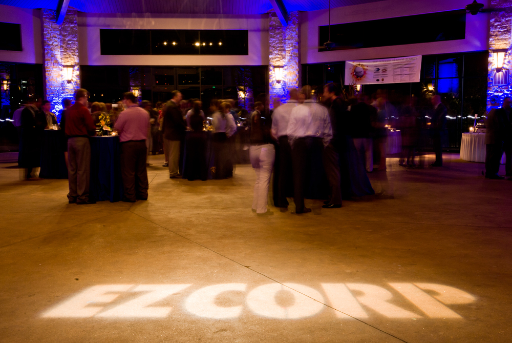 corporate party planner in austin