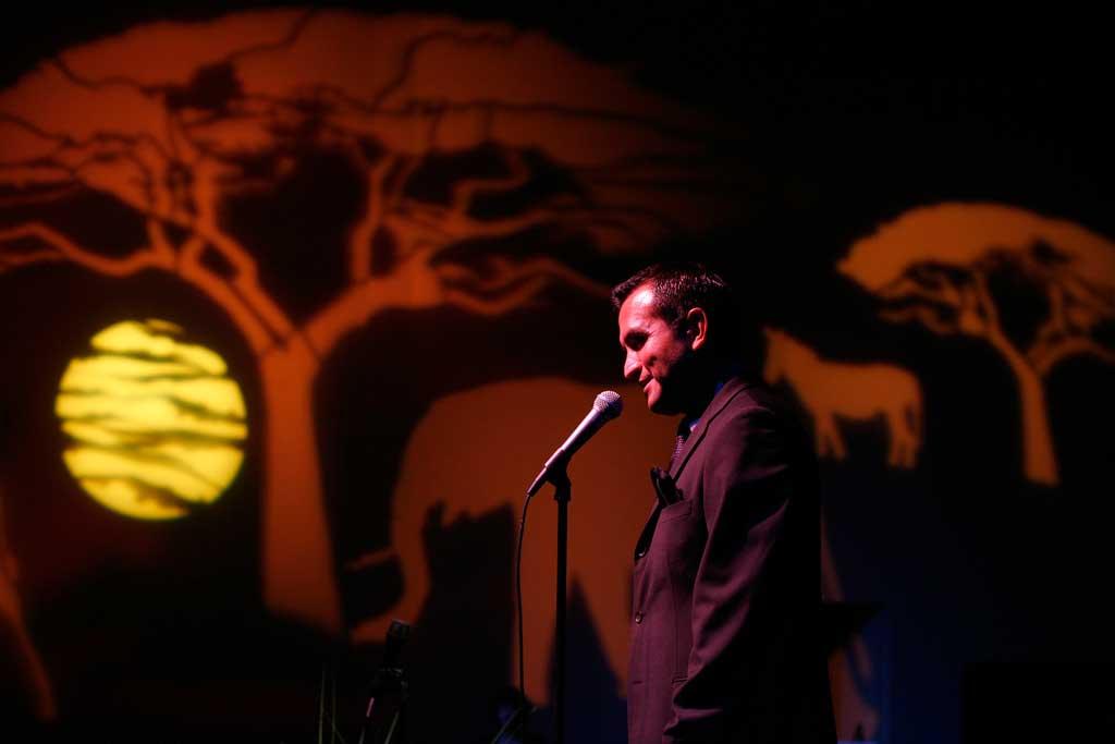 lion king concert