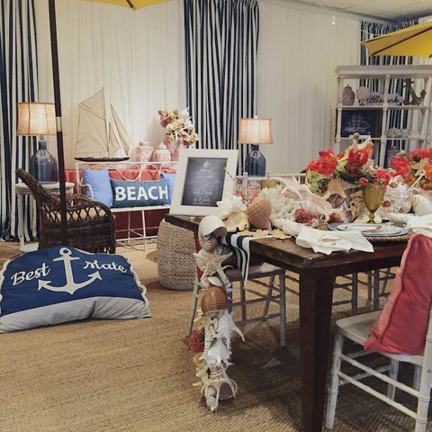 The Marquee Showroom