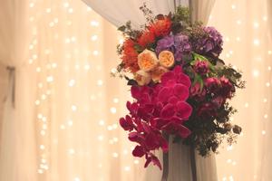 upscale wedding planner