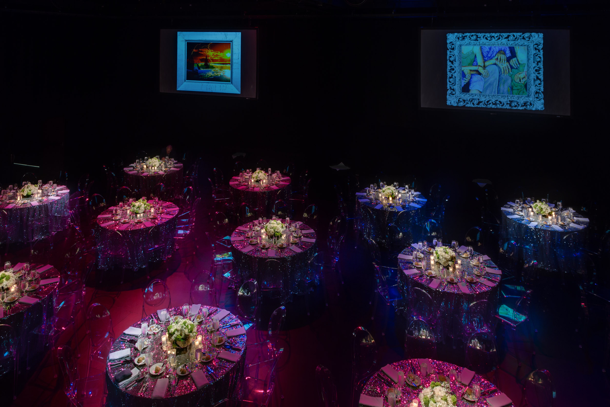 austin special event planners
