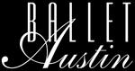 ballet austin logo