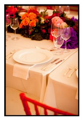 creative wedding planners