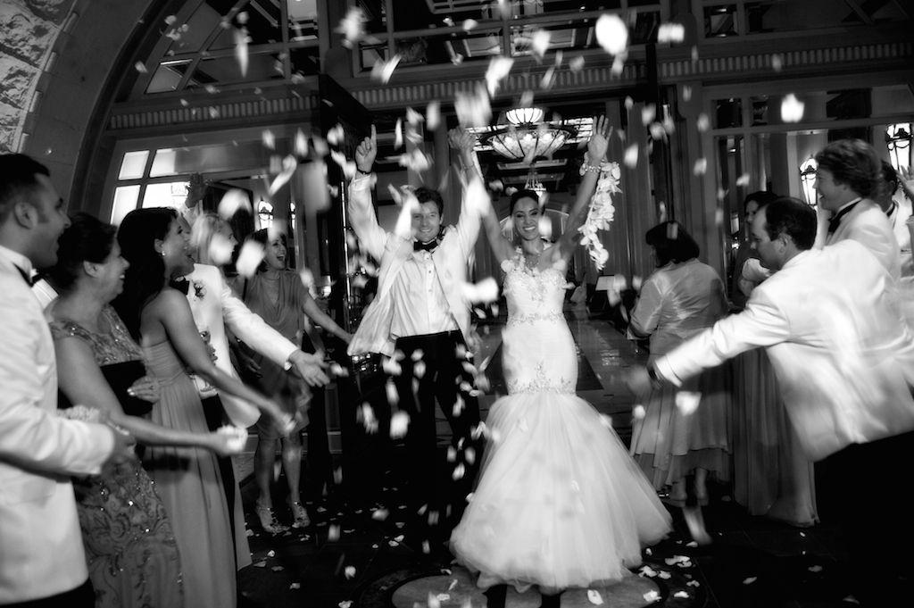 luxury wedding planners