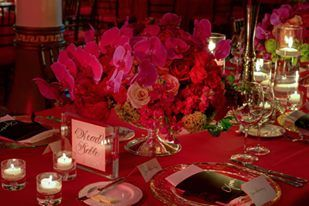 upscale event planners