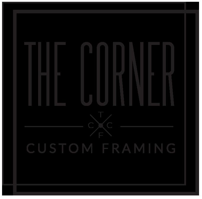 The Corner Custom Framing