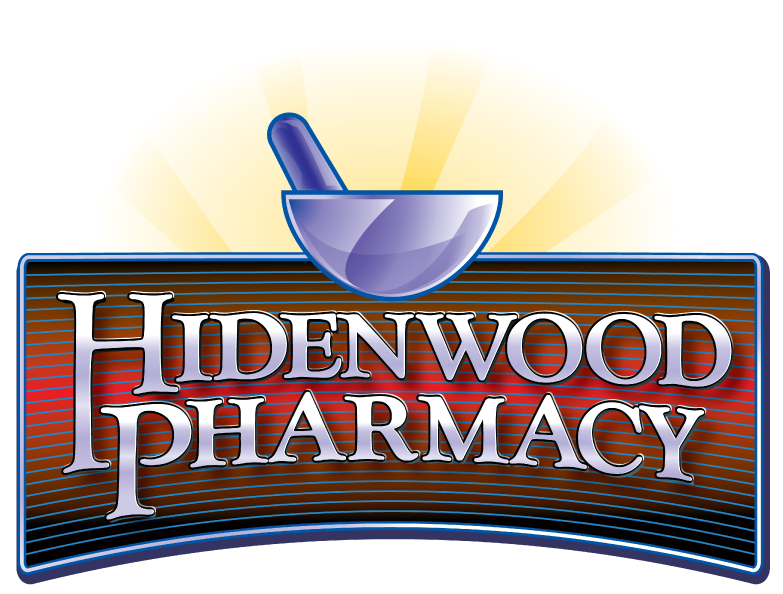 Hidenwood Pharmacy, Inc