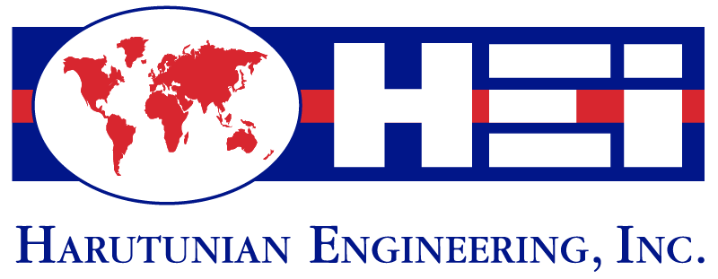 Harutunian Engineering, Inc.