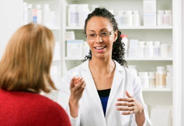 NatureCARE Pharmacy - Catonsville Services