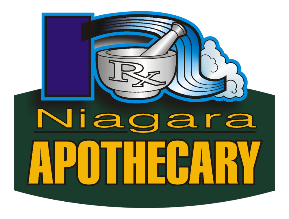 RI -  Niagara Apothecary