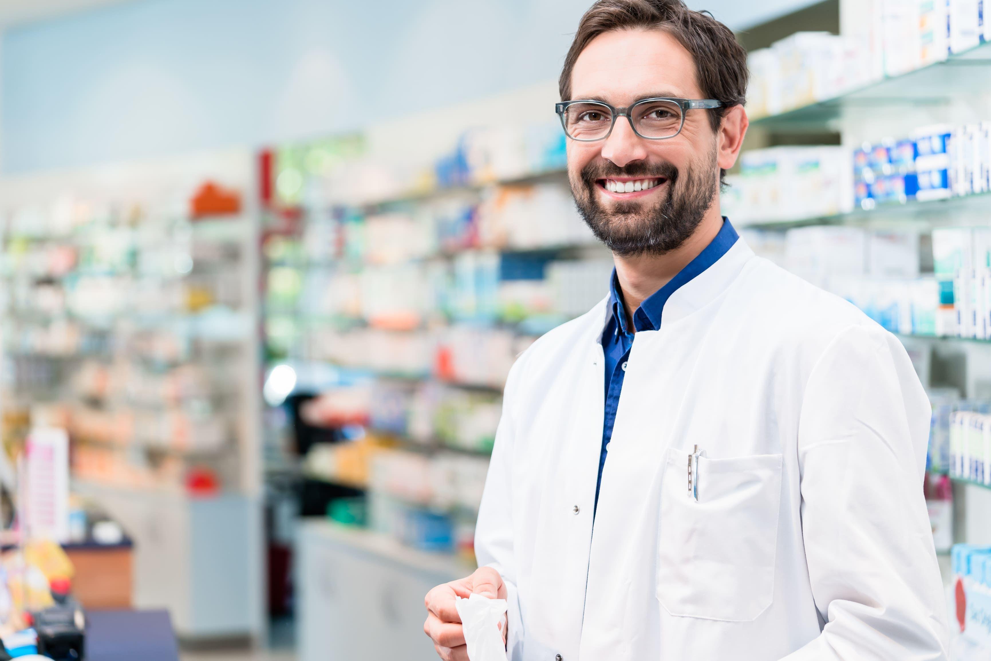 Crossroads Specialty Pharmacy